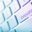 Innovate Button — Stock Photo #37140553