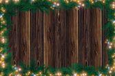 Holiday Backdrop — Stock Photo