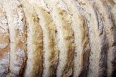 Italian Bread — Stock Photo