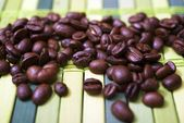 Aromatic Coffee Beans — Stock Photo