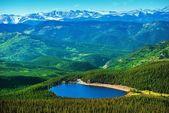 Colorado Echo Lake — Stock Photo