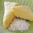 Stock Photo: Rice Cake