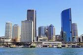 город австралии — Стоковое фото