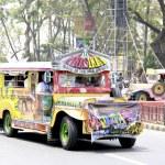 Постер, плакат: Manila Jeepney