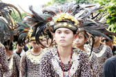 Manila Aliwan Festival — Foto Stock