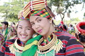 Manila Aliwan Festival — Stock Photo
