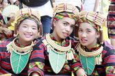 马尼拉 aliwan 节 — 图库照片