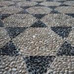 Mosaic of stones — Stock Photo #50978897