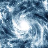 Spiral Galaxy — Stock Photo
