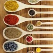Spices — Stock Photo #18951853