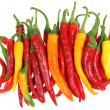 Peppers — Stock Photo #33919945