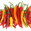 Peppers — Stock Photo #35441393