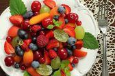 水果沙拉 — 图库照片