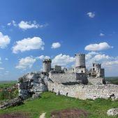 Ogrodzieniec. Poland. — Stock Photo