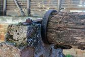 Well water — Стоковое фото