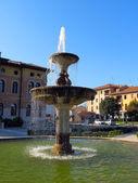 Fountain — Stockfoto