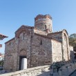 Old church in Nessebar, Bulgaria. UNESCO World Heritage Site — Stock Photo #23090558