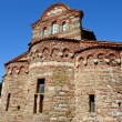 St. Stephen church in Nessebar,Bulgaria.UNESCO World Heritage Site — Stock Photo #31958021