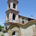 The Virgin Mary Church in Plovdiv,Bulgaria — Stock Photo