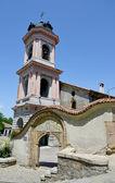 Jungfru maria kyrkan i plovdiv, bulgarien — Stockfoto