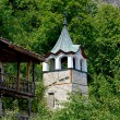 Stock Photo: Transfiguration Monastery near Veliko Tarnovo, Bulgaria