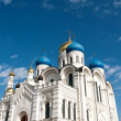 Great monasteries of Russia. Ugresha — Stock Photo