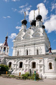 Great monasteries of Russia. Murom — Stock Photo