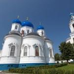 Great monasteries of Russia. Bogolubovo — Stock Photo