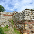 Ancient fortress Montana, Bulgaria — Stock Photo #38375921