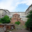 Church of Saint George, oldest church in Sofia, Bulgaria — Stock Photo #40137137