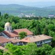 St. Nicholas Convent in Arbanasi near Veliko Tarnovo, Bulgaria — Stock Photo #40137253