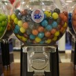 Gumball machine (2) — Stock Photo