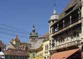 Sighisoara — Foto Stock