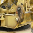 Heavy machinery — Stock Photo #13224095