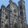 Florence Cathedral — Stockfoto