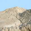 Stock Photo: Ground erosion