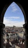 Praga — Foto Stock