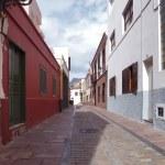 La Gomera — Stock Photo