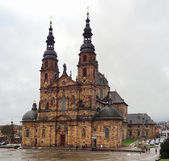 Fulda Cathedral — Stock Photo