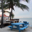 Florida Keys scenery - Stock Photo