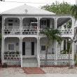 House at Key West — Stock Photo