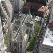 Royalty-Free Stock Photo: St. Patricks Cathedral