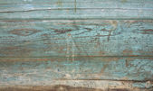 Rundown wooden planks — Stock Photo