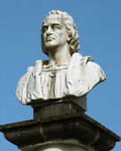 Christopher Columbus Memorial — Stock Photo