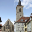 Erfurt - Stock Photo