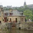 Fougeres — Stock Photo