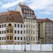 Historic buildings in Dresden — Foto Stock
