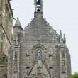 Stock Photo: Locronan