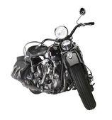 Vintage moto — Foto de Stock