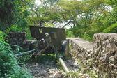 Anti-tank warfare — Stock Photo